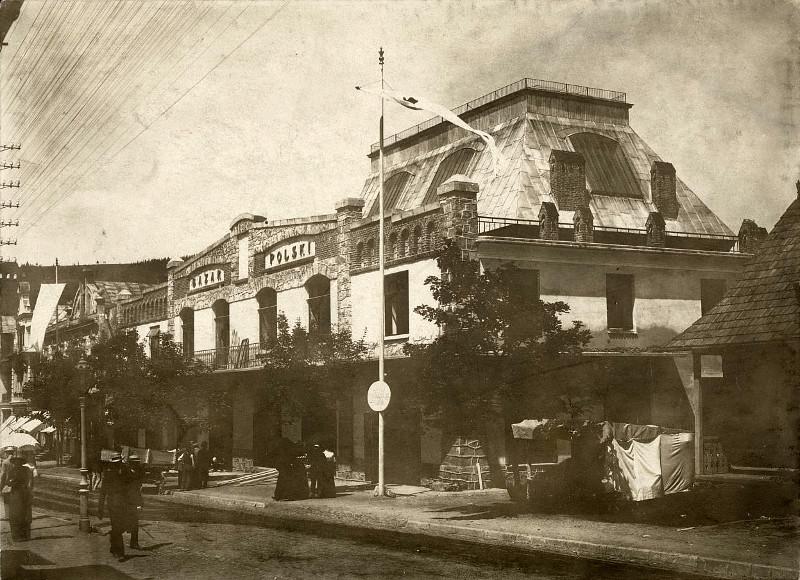 Bazar Polski 1911
